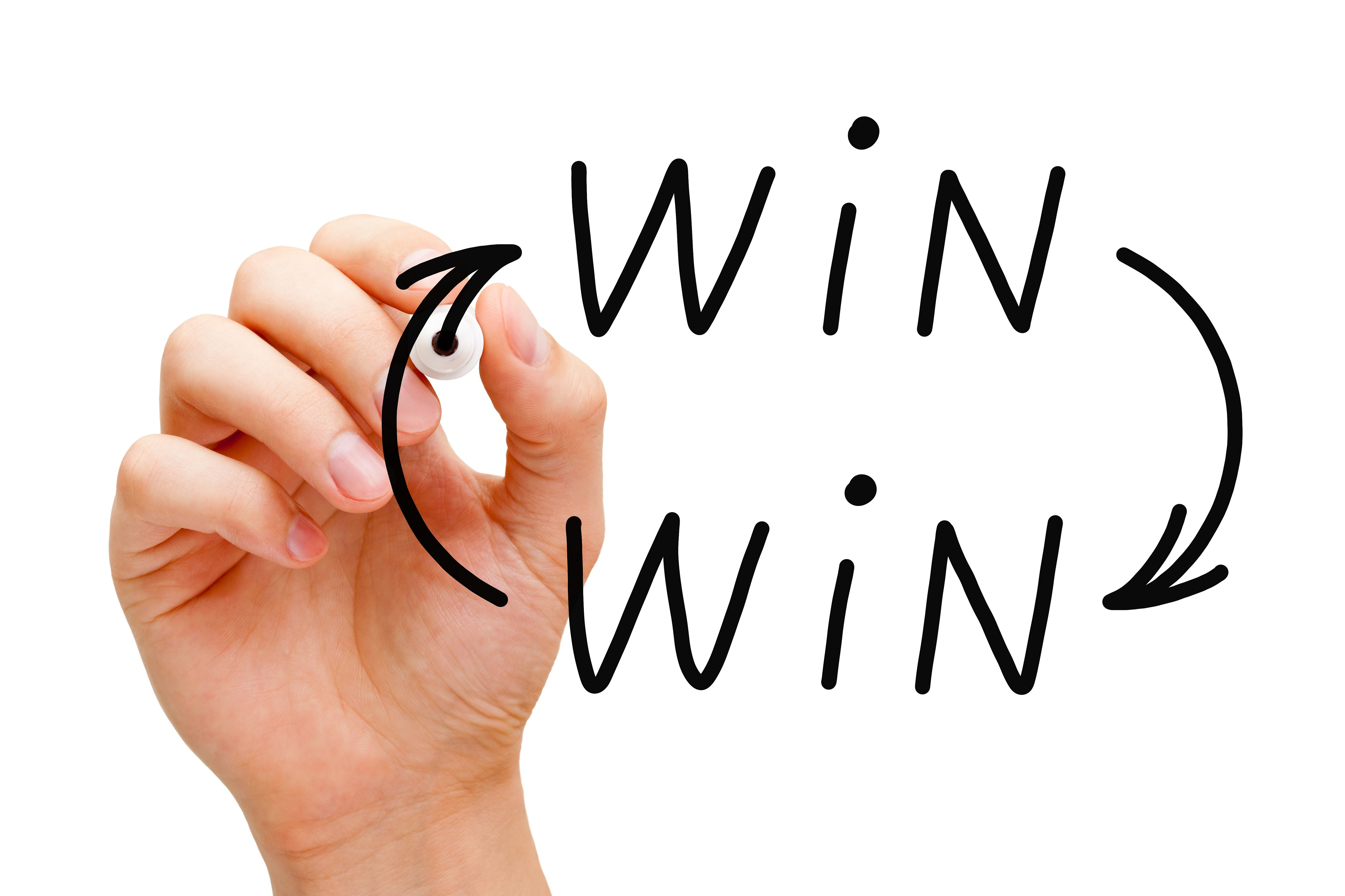 3 Keys to Achieving a Win-Win Outcome