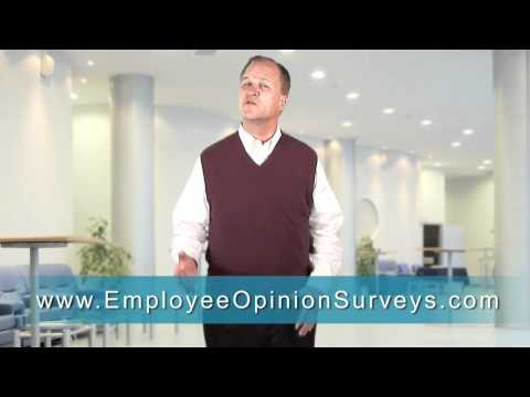 Employee Engagement Surveys by Peter Barron Stark Companies