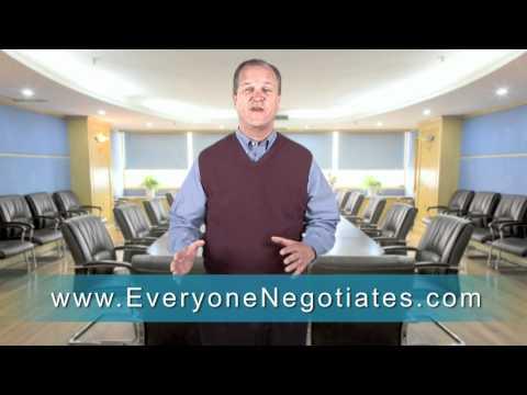 Negotiation Training Programs – Peter Barron Stark Companies