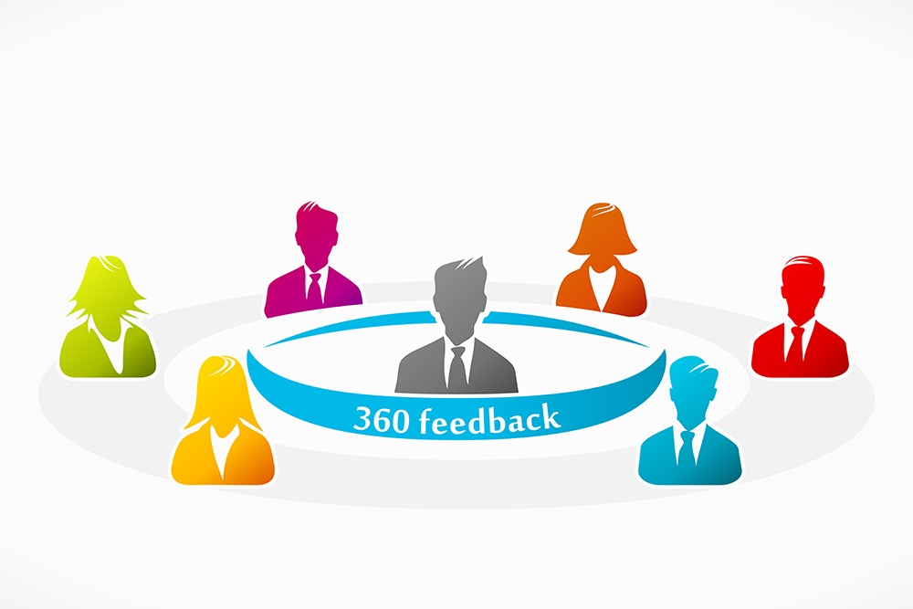 how to give 360 feedback to your manager