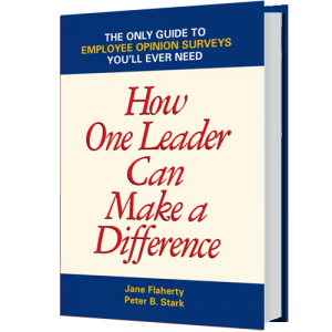 How One Leader Can Make A Difference - The Only Guide to Employee