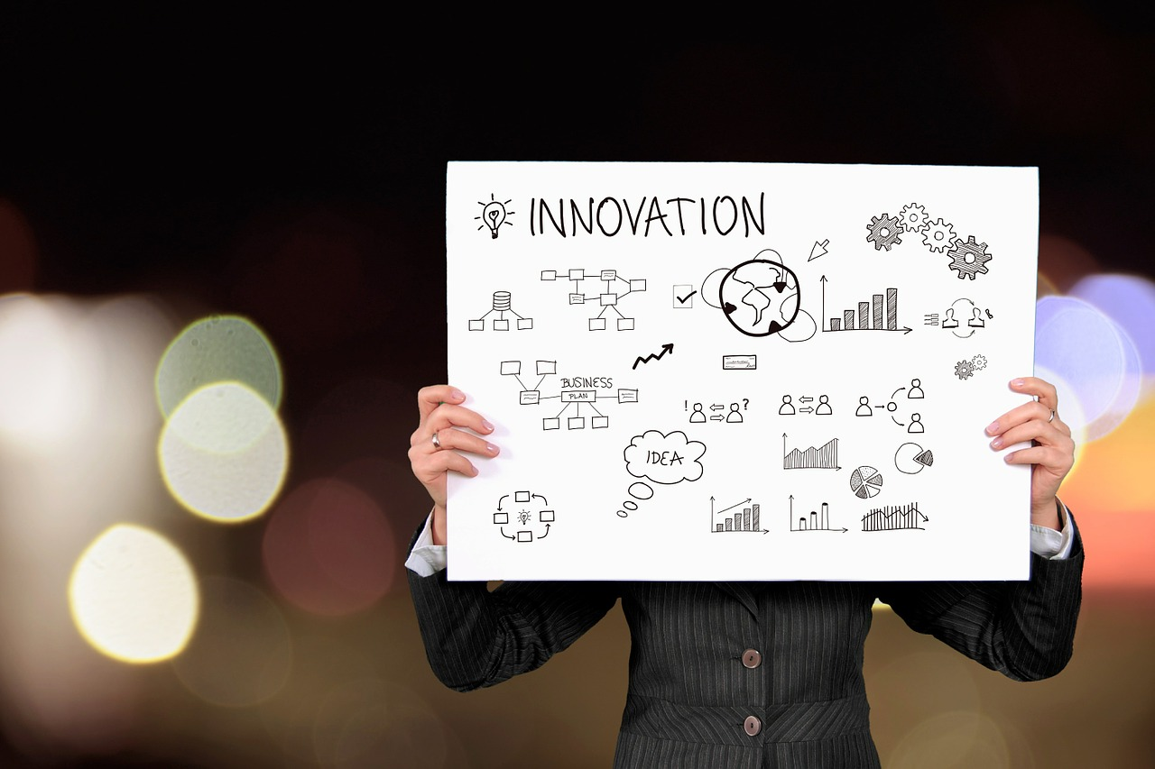 What's Innovation Got to Do with It?