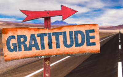 Gratitude's Role in Leadership