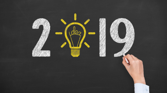 10 New Year's Resolutions to Up Your Leadership Game in 2019